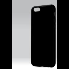 XPROTECTOR matt fekete szilikon tok Huawei Honor 8 készülékhez