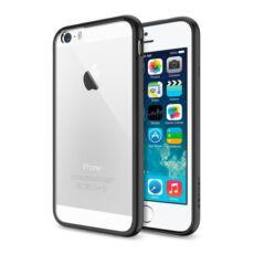 Spigen SGP Ultra Hybrid Apple iPhone 6/6s Black hátlap tok