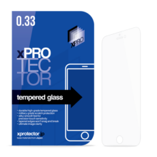 Apple iPhone SE/5/5S/5C Xprotector Tempered Glass kijelzővédő fólia