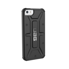 UAG Composite Apple iPhone SE/5S/5 hátlap tok, Black