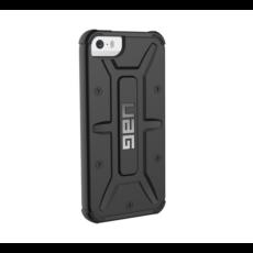 UAG Composite Apple iPhone SE/5S/5 hátlap tok, Black