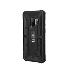 UAG Pathfinder Samsung G960 Galaxy S9 hátlap tok, Black