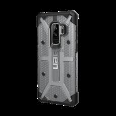 UAG Plasma Samsung G965 Galaxy S9+ hátlap tok, Ice