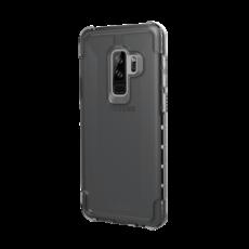 UAG Plyo Samsung G965 Galaxy S9+ hátlap tok, Ash