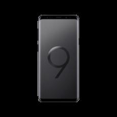 Samsung G965F Galaxy S9+ 64GB DUAL SIM, fekete, Kártyafüggetlen, 1 év Gyártói garancia