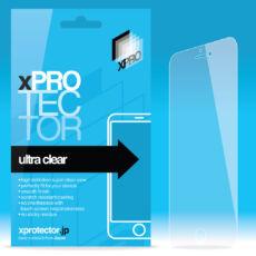 Ultra Clear kijelzővédő fólia LG G Flex (D955) készülékhez
