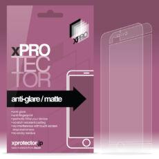 Matte kijelzővédő fólia elő + 3 részes hátlap Apple Iphone 6 / 6S készülékhez