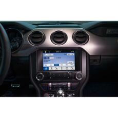 Ultra Clear kijelzővédő fólia Ford Transit / B-max / C-max / Fiesta / Focus / Kuga / Mondeo