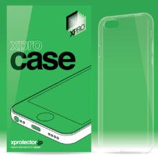 Szilikon tok Case ultra vékony 0.33 mm Apple Iphone 7 / 8 készülékhez