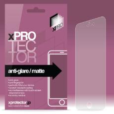 Matte kijelzővédő fólia Samsung Xcover 4 (G390) készülékhez