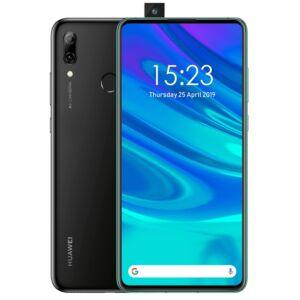 Huawei P Smart Z 64 GB Dual SIM fekete, Kártyafüggetlen, 2 év gyártói garancia
