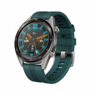 Huawei Watch GT Active zöld okosóra, 1 év Gyártói garancia