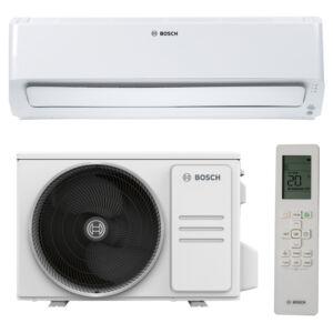 Bosch Climate CL8001i 25E Inverteres Split Klíma Szett, fehér, 2,5 kW