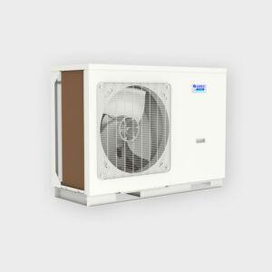 Gree VERSATI III GRS-CQ10PD/NHG-K monoblokk levegő-víz hőszivattyú 10 KW
