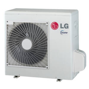 LG MU2R17 Multi Inverteres Kültéri Egység R32, 4,7 kW