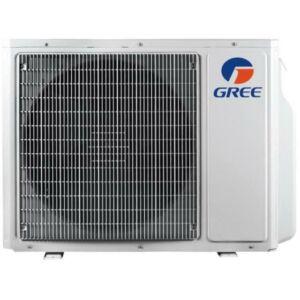 Gree GWHD(24)NK6LO multi klíma kültéri egység 7.0 kW, Max 3 beltéri egység