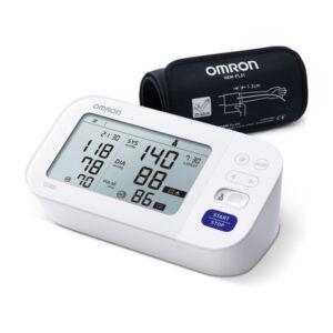 Omron M6 Comfort Intellisense AFib felkaros vérnyomásmérő