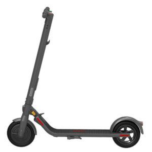 Segway Ninebot Kickscooter E22E elektromos roller szürke