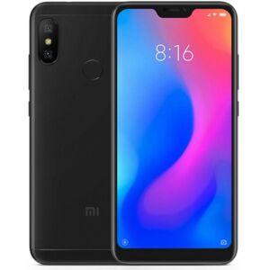 Xiaomi Mi A2 Lite 3GB 32GB Dual SIM fekete, Kártyafüggetlen, 1 év teljes körű garancia