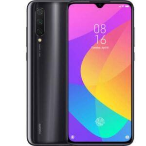 Xiaomi Mi 9 Lite 6GB 128GB Dual SIM szürke, Kártyafüggetlen, 1 év teljes körű garancia