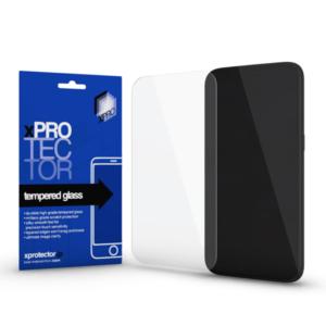 Xpro Tempered Glass full 3D Black (FG) kijelzővédő Samsung S9+ készülékhez