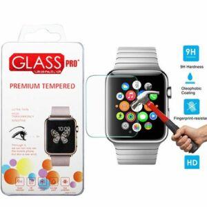 Glass Pro kijelzővédő üveg Samsung Galaxy Watch R800 készülékhez