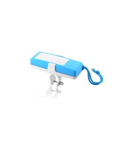 Blaupunkt BTS10BL bluetooth hangszóró (kék)