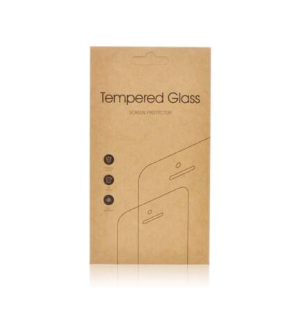 Samsung G925 Galaxy S6 Edge tempered glass kijelzővédő üvegfólia
