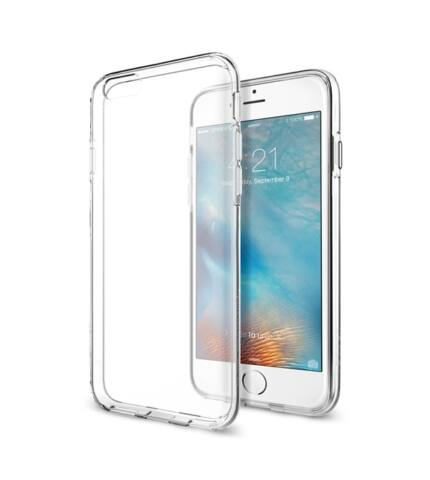 Spigen SGP Liquid Crystal Apple iPhone 6/6s hátlap tok