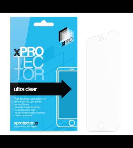 Samsung A310F Galaxy A3 (2016) Xprotector Ultra Clear kijelzővédő fólia