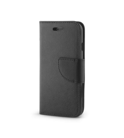 Fancy flip tok, Samsung A510 Galaxy A5 (2016), fekete