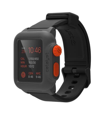 Catalyst Apple Watch 42mm Rescue Ranger vízálló tok