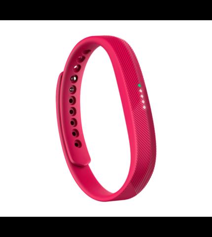 Fitbit Flex 2 vezeték nélküli alvás- és aktivitásmérő, magenta (FB403MG-EU)