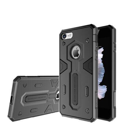 Nillkin Defender II tok Apple iPhone 7, fekete