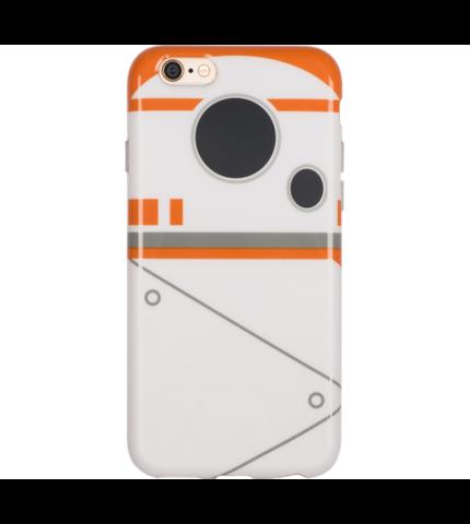Tribe Star Wars BB8 hátlap tok Apple iPhone 6/6s, BB-8 + kijelzővédő fólia