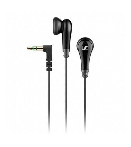 Sennheiser MX 475 sztereó fülhallgató, fekete