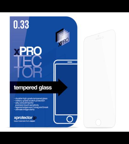 Sony Xperia X Compact Xprotector Tempered Glass hátlapi védőfólia