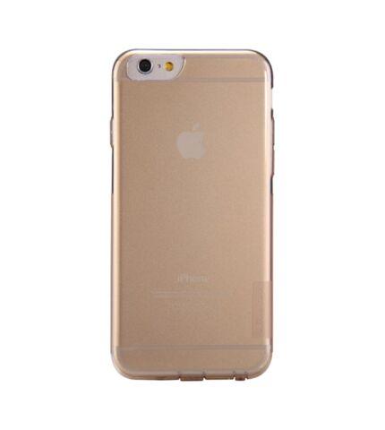 Nillkin Nature TPU hátlap tok Apple iPhone 6/6S, arany