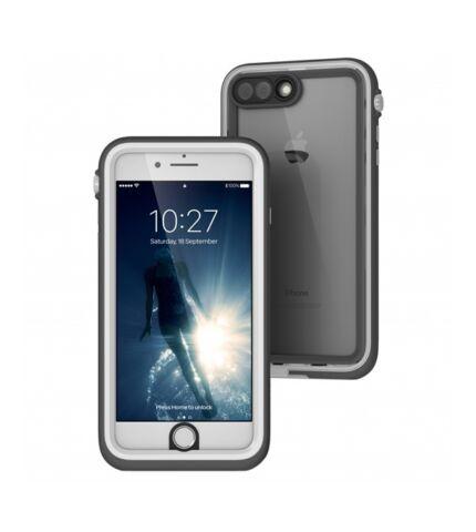 Catalyst Apple iPhone 8 Plus/7 Plus Alpine White vízálló tok