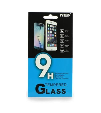 Huawei P10 Plus tempered glass kijelzővédő üvegfólia