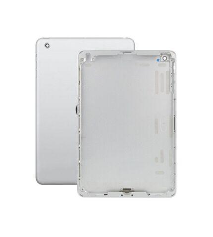 Apple iPad mini WiFi hátlap/akkufedél, Silver