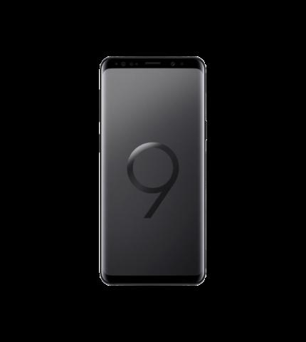 Samsung G960F Galaxy S9 64GB, fekete, Kártyafüggetlen, 1 év Gyártói garancia