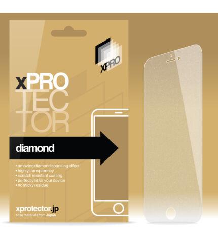 Diamond kijelzővédő fólia Samsung Gio (S5660) készülékhez
