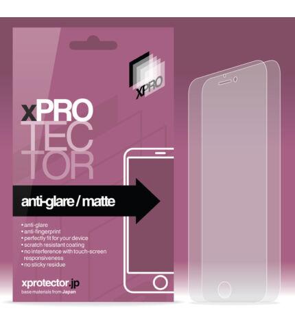 Matte kijelzővédő fólia elő + hátlap Apple iPhone 5 / 5S / SE készülékhez