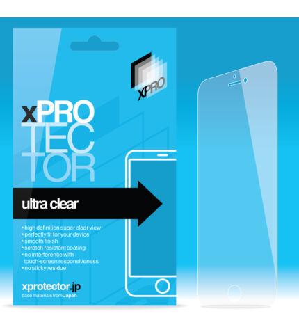 Ultra Clear kijelzővédő fólia Microsoft Lumia 535 készülékhez