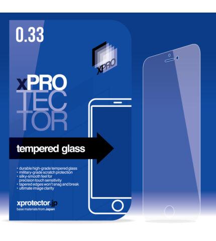 Tempered Glass 0.33 kijelzővédő Sony Xperia C (C2305) készülékhez