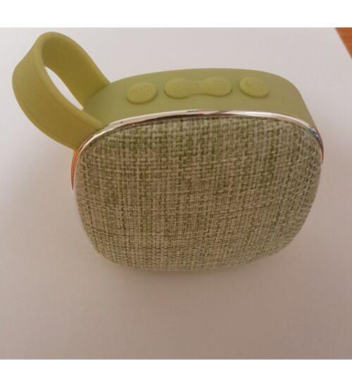 Bluetooth Speaker zöld