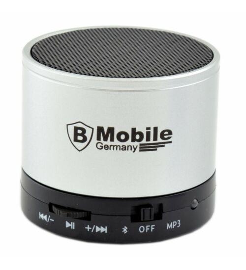 Bluetooth Speaker ezüst