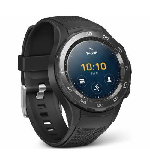 Huawei Watch 2 fekete