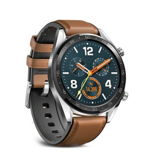Huawei Watch GT barna, 1 év Gyártói garancia